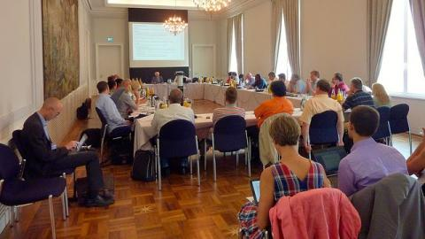 2014 Bonn Seminar
