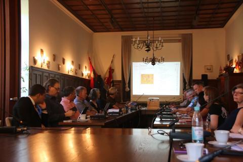 2018 Bonn Seminar