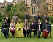 2006 Fellows Colloquium