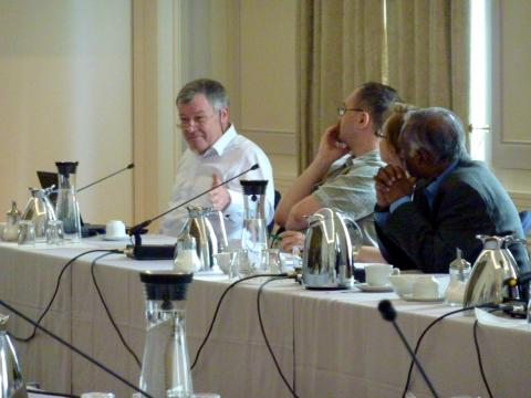 2012 Bonn Seminar